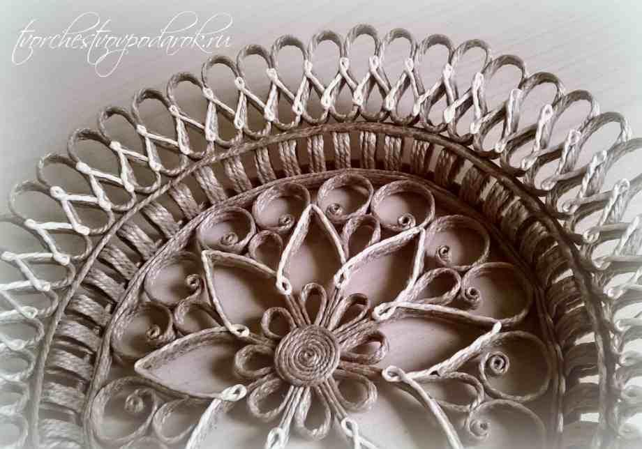 тарелка для кухни