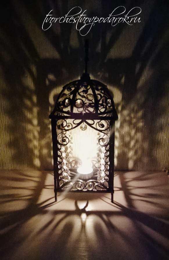 Оригинальный светильник для дома.Джутовая филигрань мастер-класс схемы узоров трафареты для начинающих.Как сделать фонарик.своими руками из джута