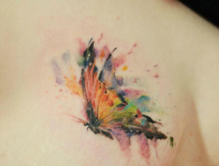 фото красивых татуировок